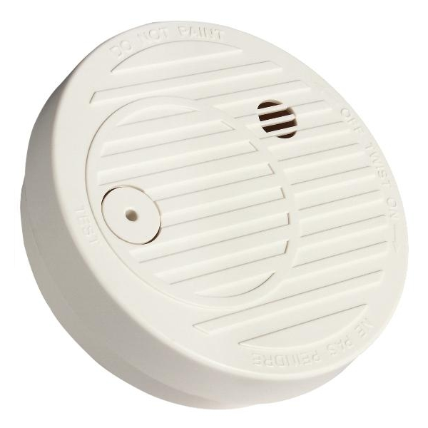 Autonominis dūmų detektorius SND-500-S