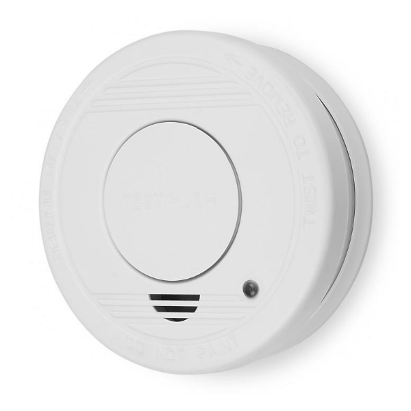 Autonominis dūmų detektorius Smartwares RM250 (komplekte 2 vnt)