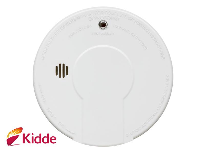 Dūmų detektorius i9060EU   Autonominis dūmų detektorius, skirtas perspėti apie dūmų ir ugnies pavojų. Dūmų detektorius naudoja jonizacijos technologiją, todėl idealiai tinka informuoti apie greito plitimo gaisrą. Perspėja apie pavojų raudonos šviesos diodų lempute ir garsiniu signalu, kuris siekia 85 dB.  Detektoriui suteikiama 5 metų garantija.