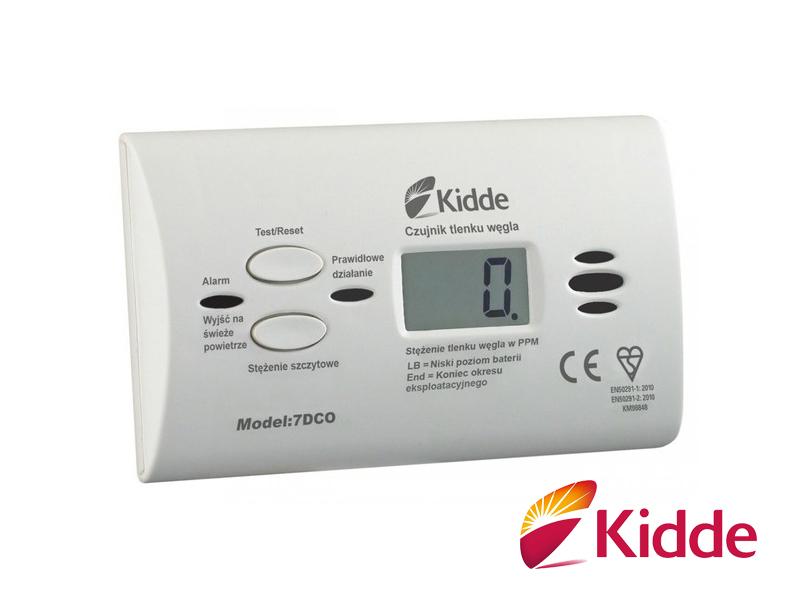 Anglies monoksido detektorius su skaitmeniniu ekranu 7DCO   Autonominis anglies monoksido detektorius su skaitmeniniu ekranu.Matavimo diapazonas nuo 0 iki 999 PPM.Detektorius matavimą atlieka kas 15 sekundžių. Parodymams viršijant maksimalų anglies monoksido lygį, prietaisas perspėja apie pavojų raudonu LED diodu ir garsiniu, stipriu signalu, siekiančiu 85 dB.  Detektoriui suteikiama net 10 metų garantija.
