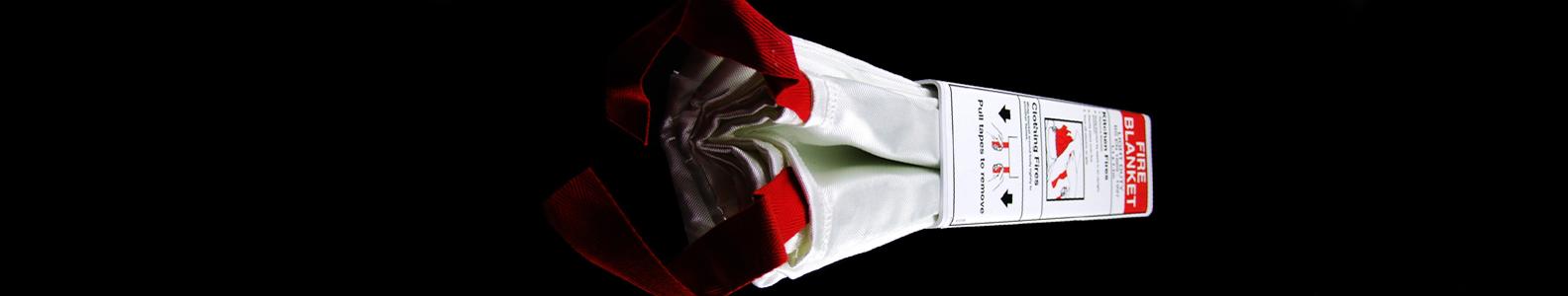 Gaisro gesinimo antklodės