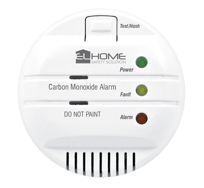 Anglies monoksido detektorius CD-50B8
