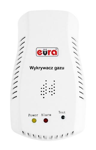 Dujų detektorius GD-05A2