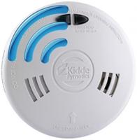 Tinkliniai šilumos ir dūmų detektoriai