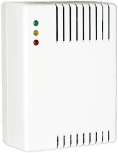 Dujų nuotėkio detektoriai