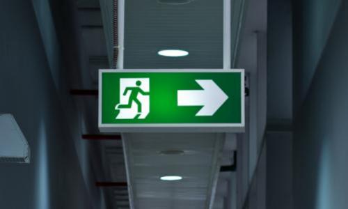 Evakuacijos planų rengimas