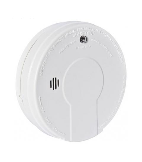 Komplektas - 3 x autonominiai dūmų detektoriai i9060EU